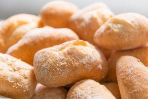 intolleranza al glutine