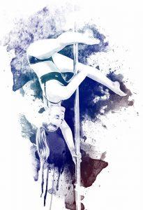 lap dance è arte