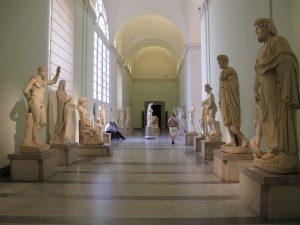 museo interrativo