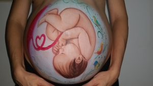maternità sclerosi multipla