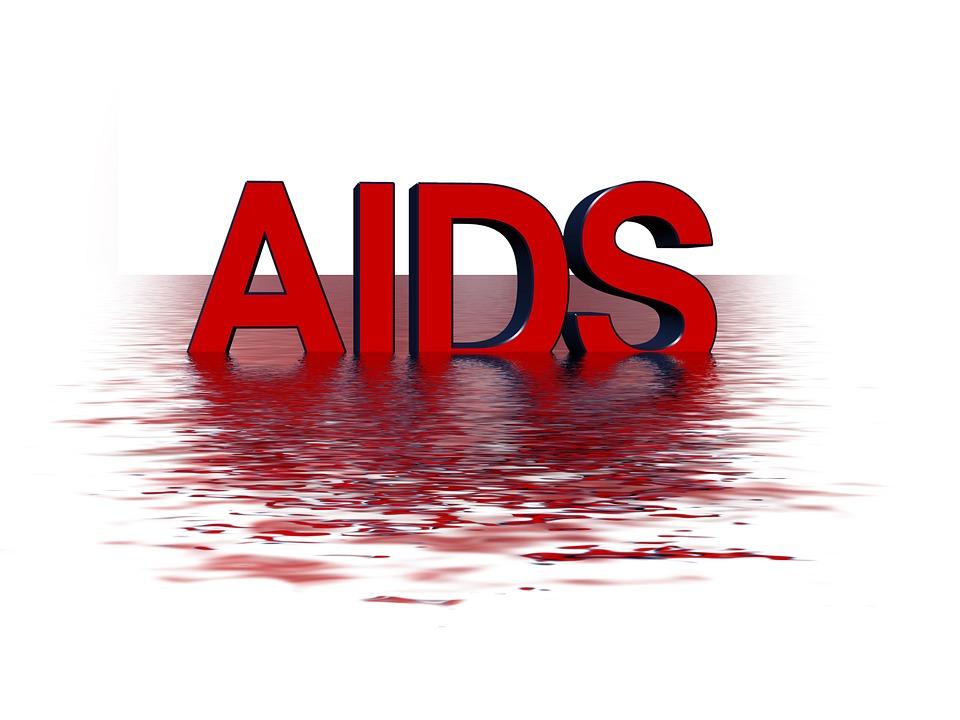 guarita dall' aids