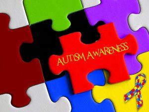 autismo e pubblicità