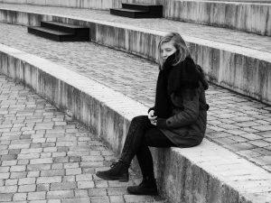 studio sulla depressione