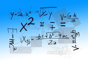 mancini e matematica