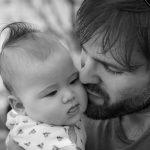 papà e figli