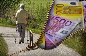 fuga dei pensionati