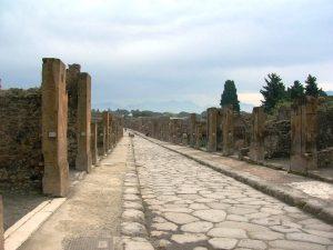rinascita pompei