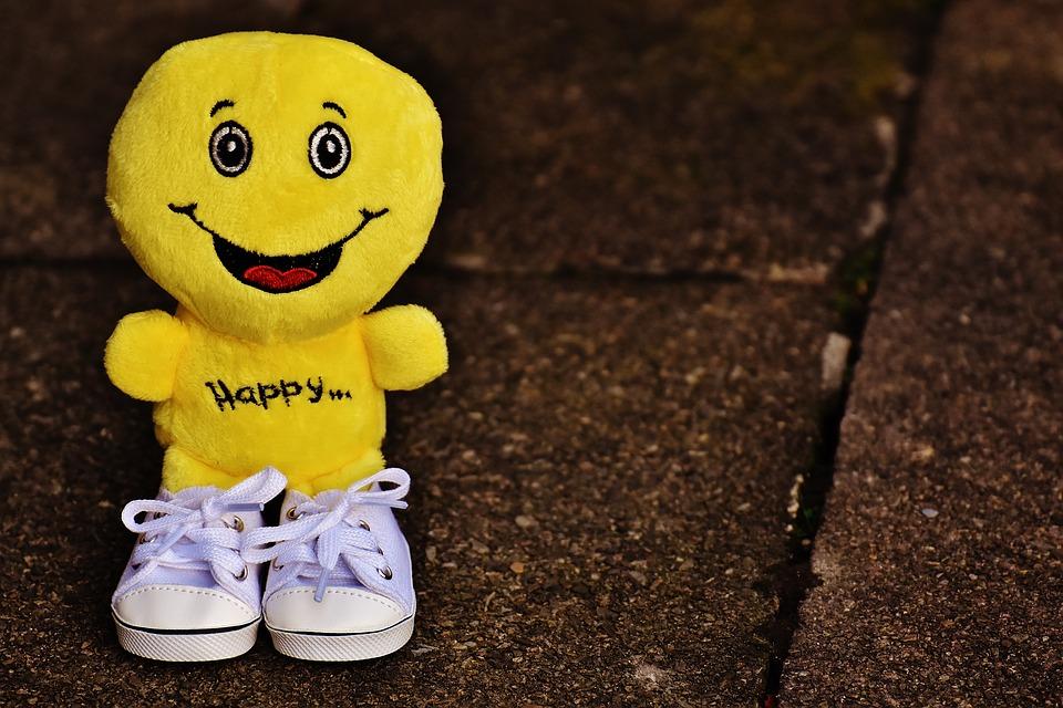 salute e felicità