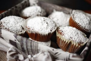zucchero o dolcificanti