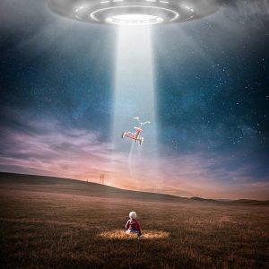 cercare gli extraterrestri