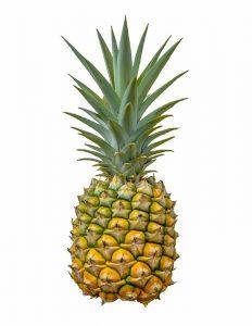 ananas e salute