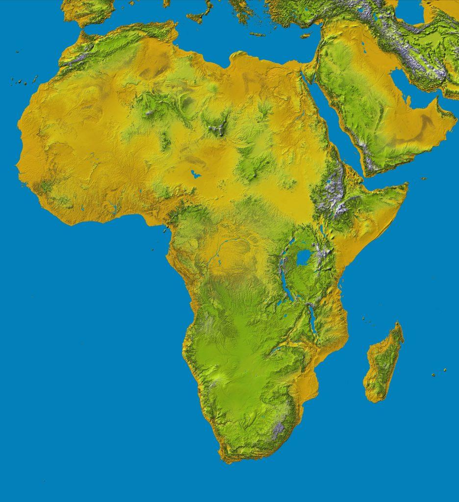 notizie africa