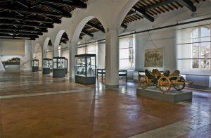 finanziamenti musei