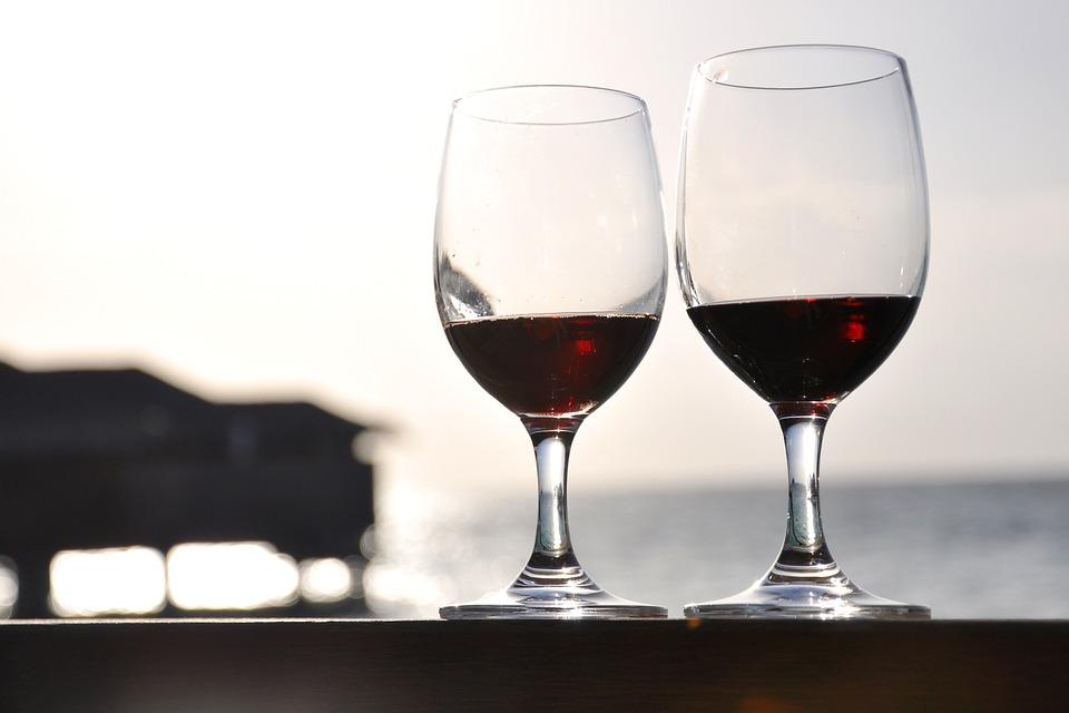 vino ed italia
