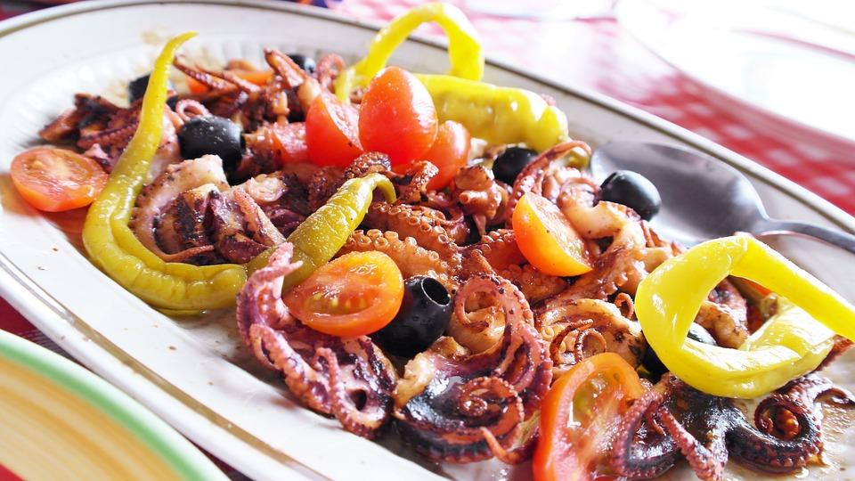 ristoranti pesce a milano