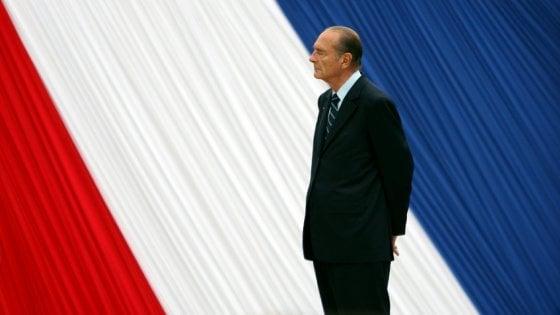 Jacques Chirac è morto: l'ex presidente francese aveva 86 anni