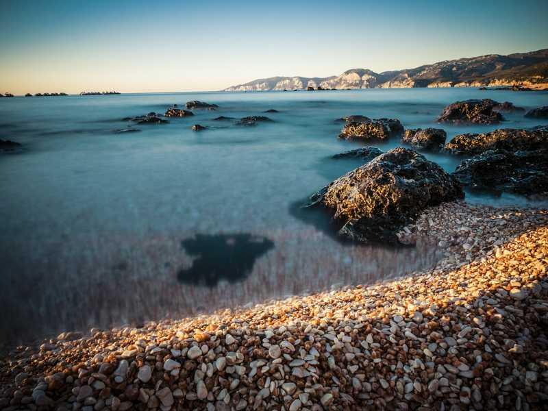 spiagge della Sardegna