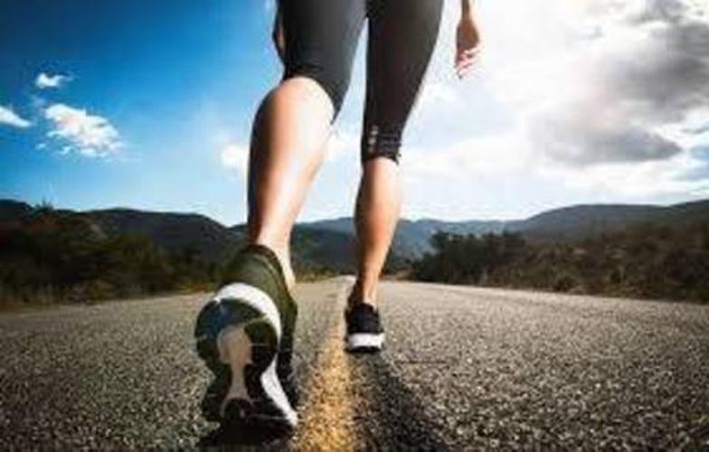 camminare 30 minuti al giorno